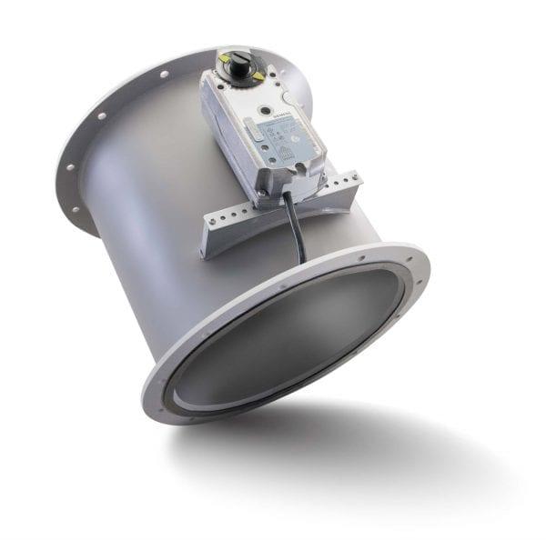 Motorised-uPVC-Damper