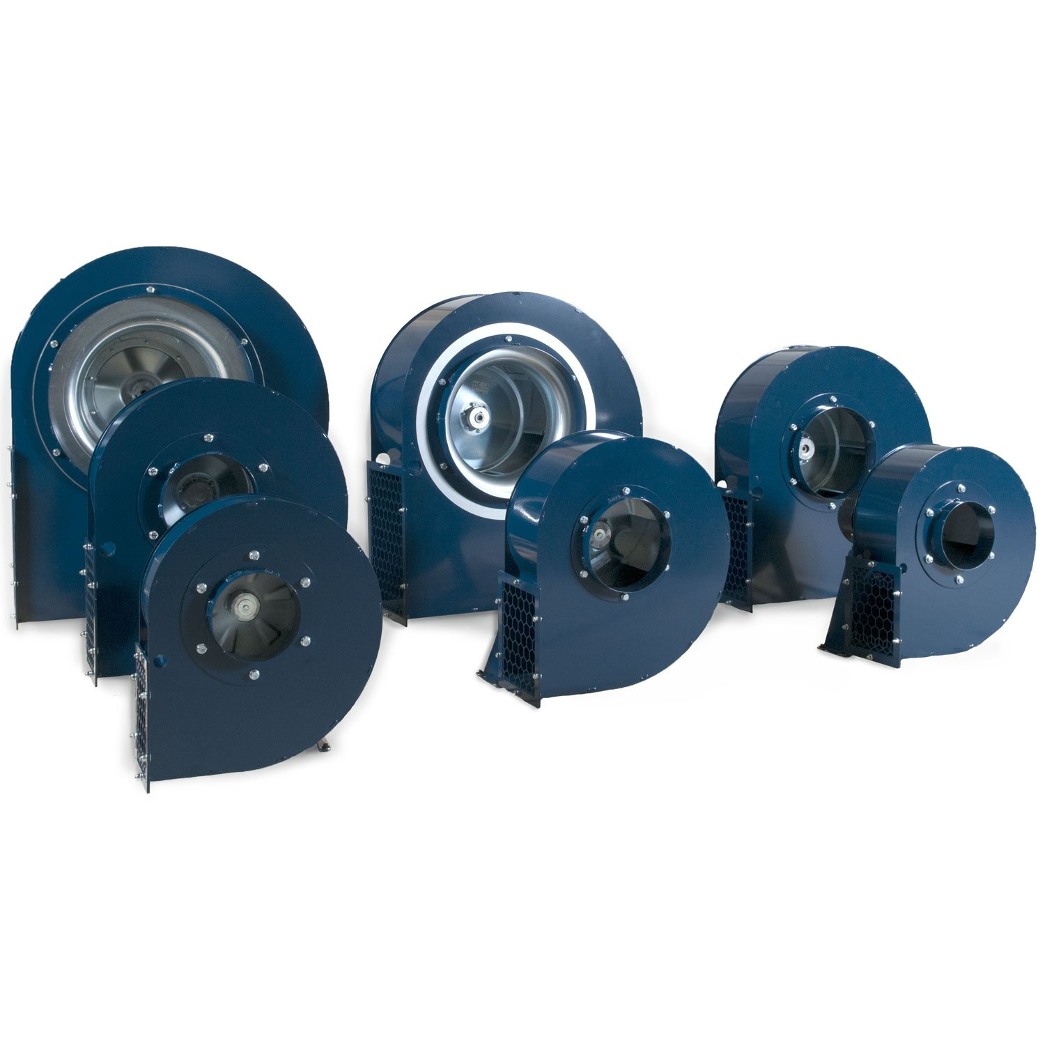 Fumex Extraction Fans