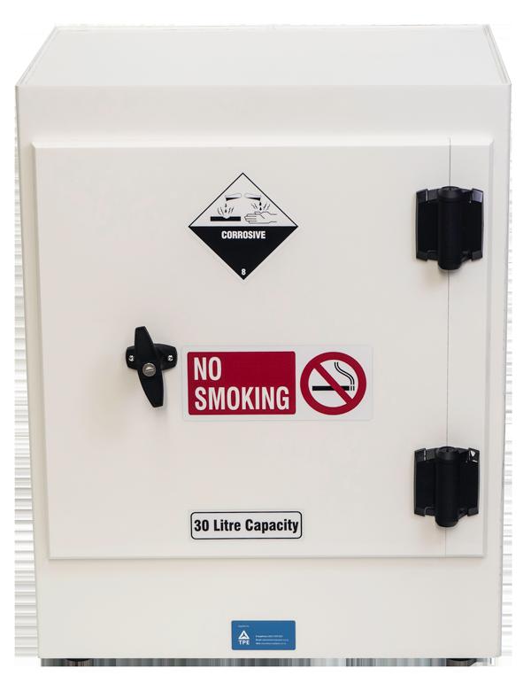 Corrosive Dangerous Goods Cabinet